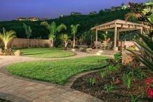 Paver Backyards