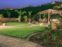Paver Backyards