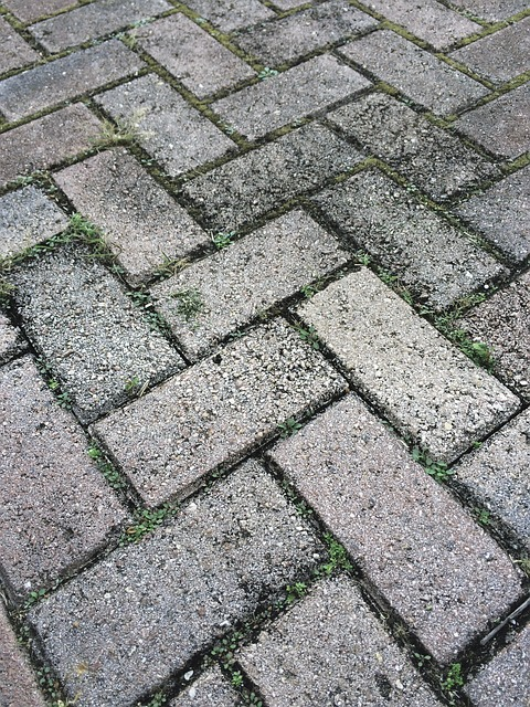 How to Fix Loose Pavers