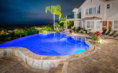 Pool Deck Ideas For Inground Pools