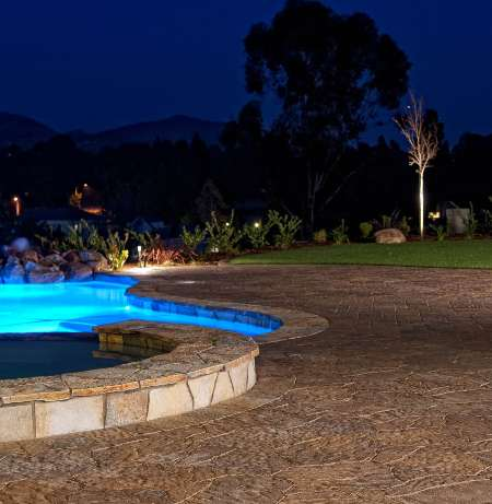 Pool Deck Pavers San Diego
